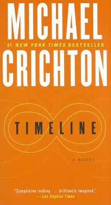 Timeline By Crichton, Michael