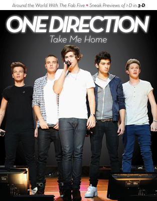 One Direction By Triumph Books